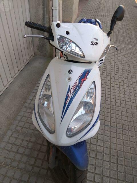 DESPIECE SYM JET EURO X - foto 1