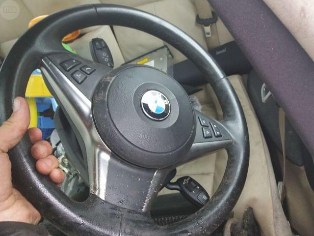 VOLANTE CON AIRBAG BMW SERIE 6 - foto 1