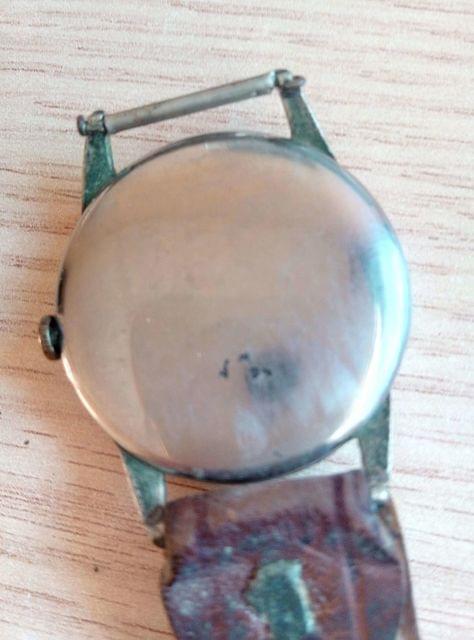 Reloj Cauny Clásico Vintage
