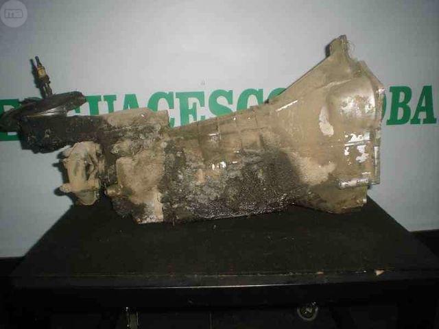 CAJA CAMBIOS SEAT 131 PERKINS 5VEL.  1. 8D - foto 3