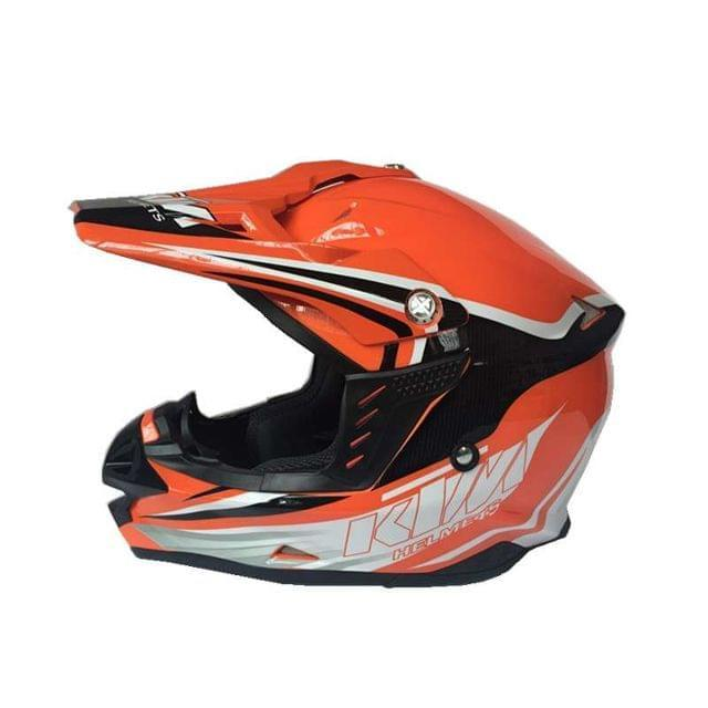 CASCO CROSS KTM RACING 2017 ENVIO GRATI