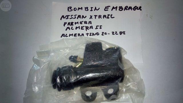 BOMBIN EMBRAGUE NISSAN XTRAIL - foto 1