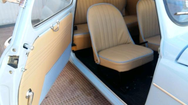 SEAT 600 D - MIRABRAGAS - foto 6