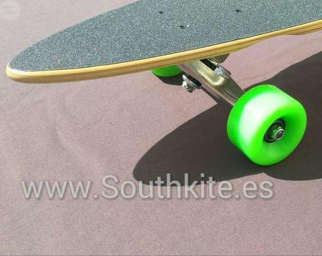 OFERTON SOUTHKITE LONGBOARD PINTAIL - foto 2