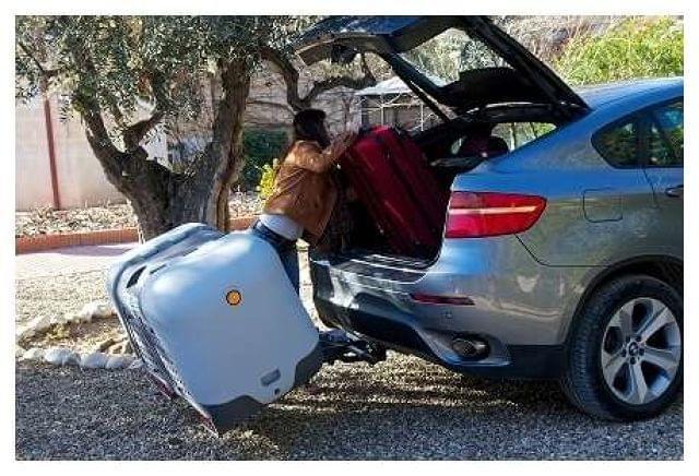 TOWBOX V2 DOG SOBRE BOLA PARA PERROS!! - foto 2