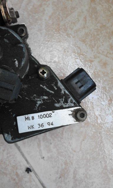 ROVER 114 214 414 INYECTOR UNIDAD - foto 2