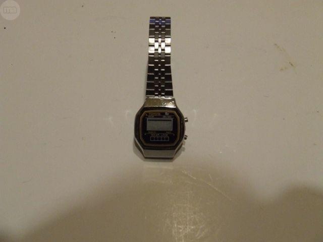 Reloj De Cuarzo Mujer Toyota
