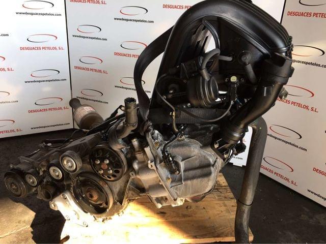 MOTOR MERCEDES A 150 GASOLINA - foto 4