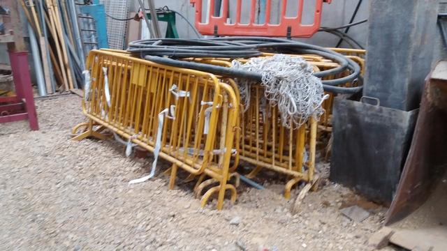 TUBOS Y MATERIAL DE CONSTRUCCION - foto 5