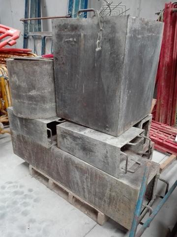 TUBOS Y MATERIAL DE CONSTRUCCION - foto 7