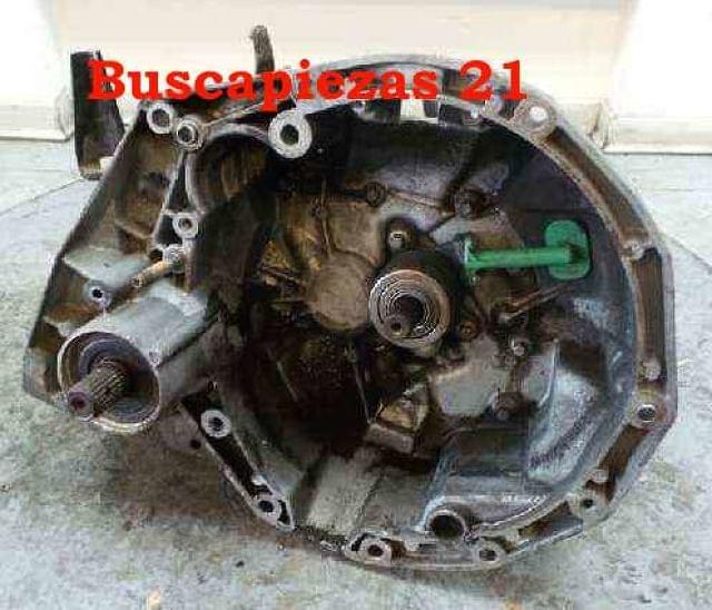 CAMBIO LAGUNA II JR5009 - foto 1