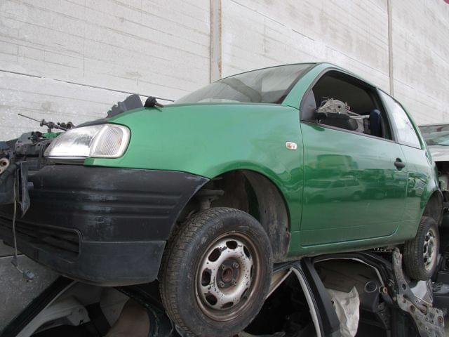 DESPIECE SEAT AROSA AÑO 1997-2004