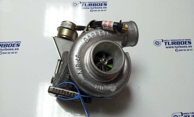 TURBO VW LT 2. 8TDI(125/130CV)703325, GT22 - foto 1