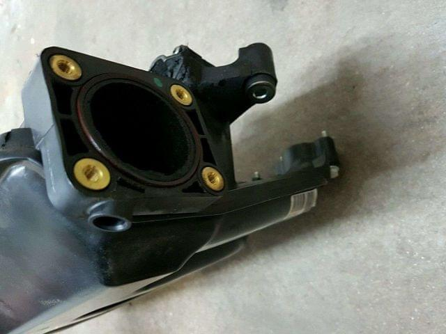 COLECTOR ADMISION BMW DIESEL 6 CILINDROS - foto 4