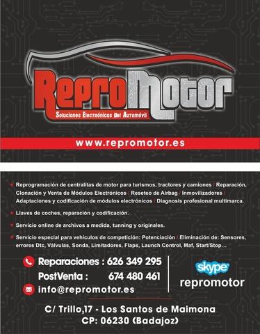CUADRO PEUGEOT 9645096180 6104HV - foto 4