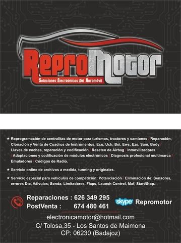 CUADRO  PEUGEOT 1496274080 501021630051.  - foto 3