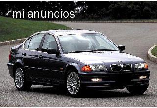 DESPIEZE DE BMW E46 - foto 1