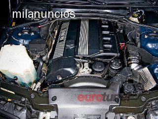 DESPIEZE DE BMW E46 - foto 2