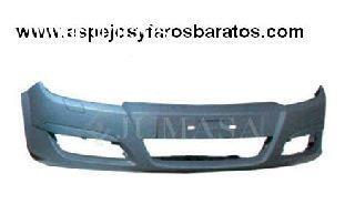 PARAGOLPES OPEL ASTRA 04- - foto 1