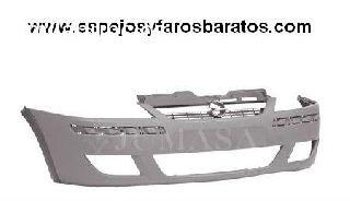 PARAGOLPES OPEL CORSA 04- - foto 1