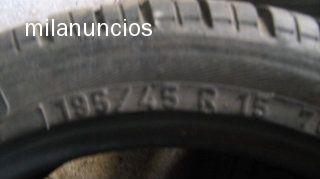 SE VENDE NEUMATICOS CONSULTAR - foto 4