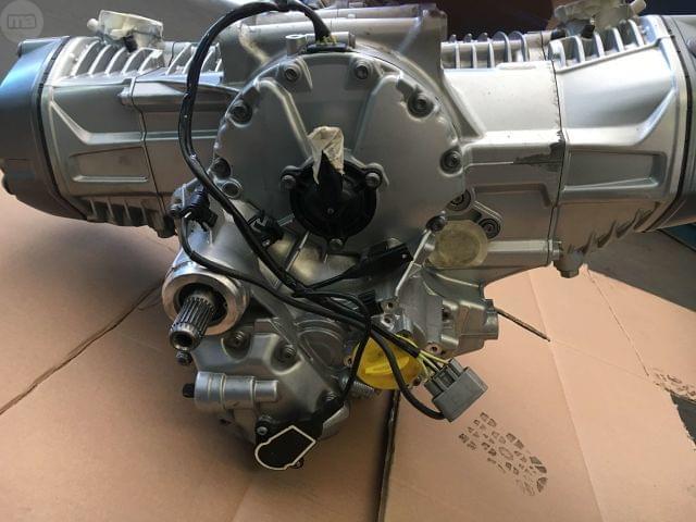 MOTOR BMW R1200 GS - foto 3