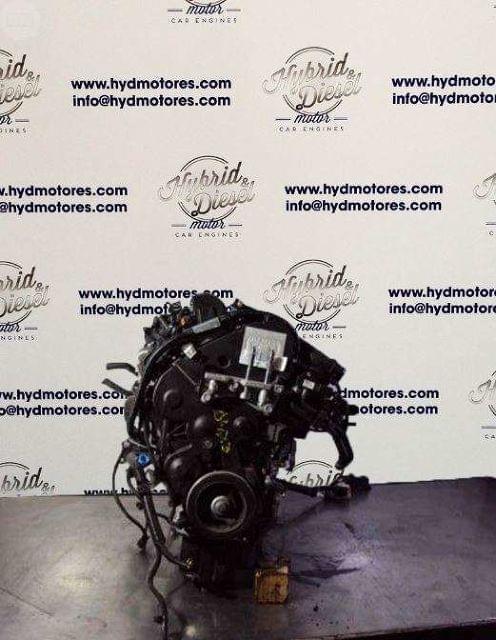 MOTOR 9HD - foto 1