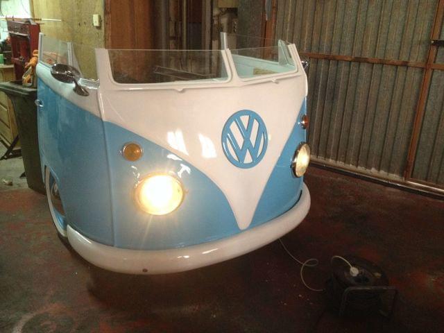 VW T1 - REPLICA - foto 1