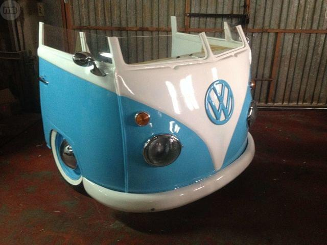 VW T1 - REPLICA - foto 2