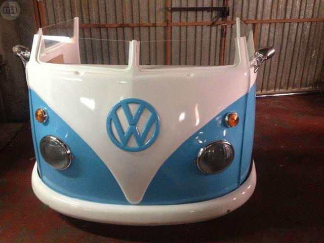 VW T1 - REPLICA - foto 5