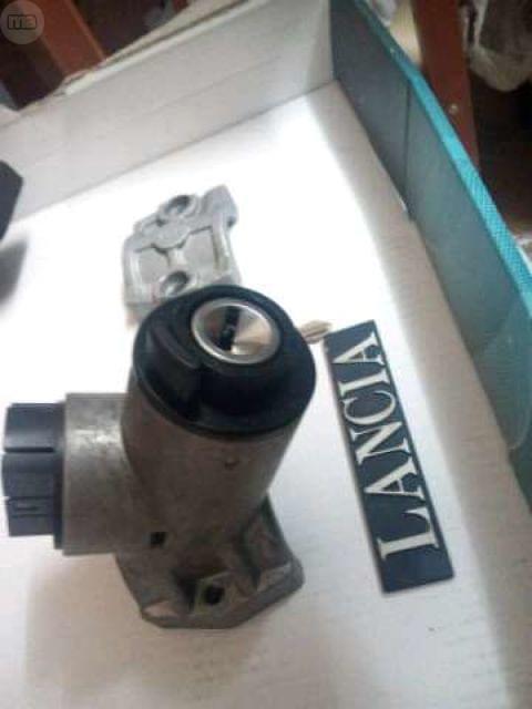 LANCIA DELTA INTEGRALE BOMBI DE ARRANQUE - foto 1