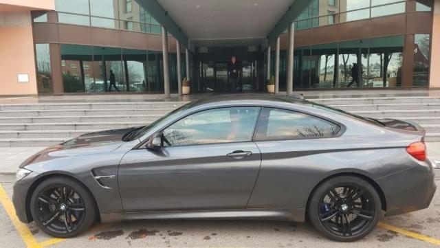 BMW - SERIE 4 M4 A - foto 1