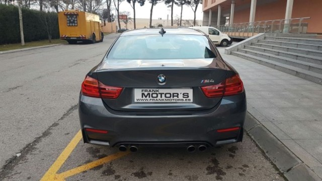 BMW - SERIE 4 M4 A - foto 2