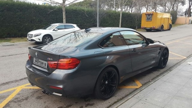 BMW - SERIE 4 M4 A - foto 4
