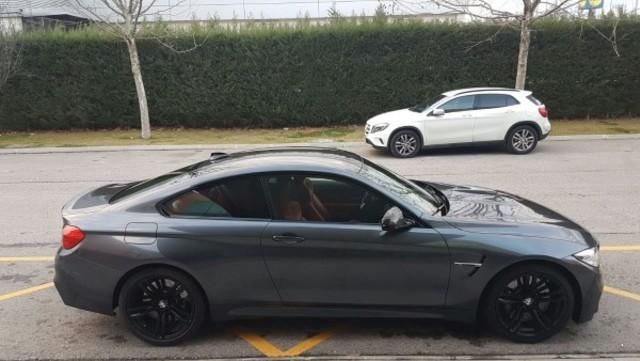 BMW - SERIE 4 M4 A - foto 5