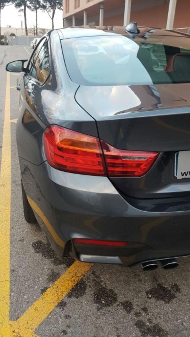 BMW - SERIE 4 M4 A - foto 8