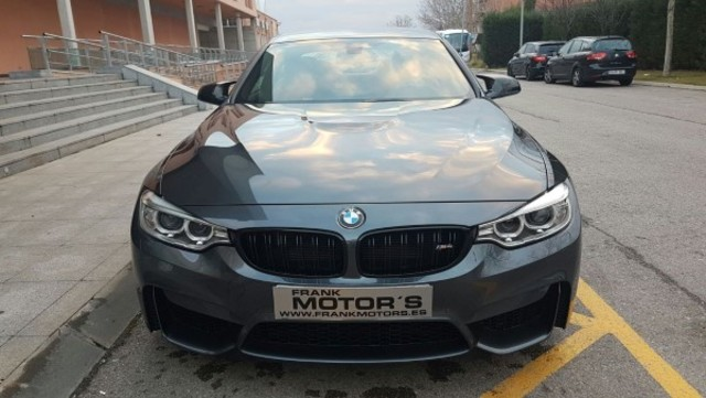BMW - SERIE 4 M4 A - foto 9