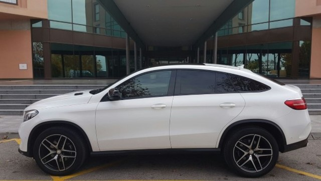 MERCEDES-BENZ - CLASE GLE COUPE GLE 350 D 4MATIC - foto 1