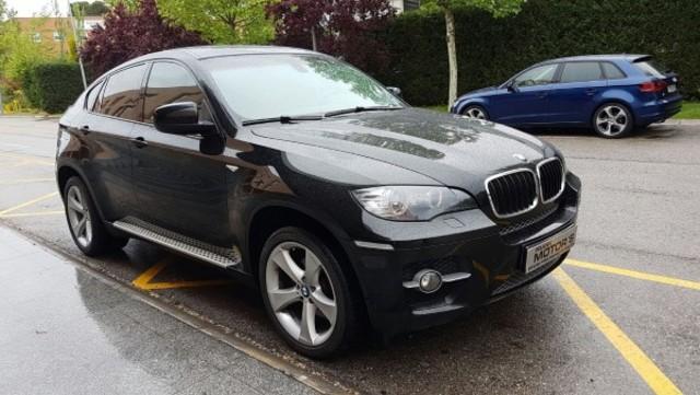 BMW - X6 XDRIVE30D - foto 3