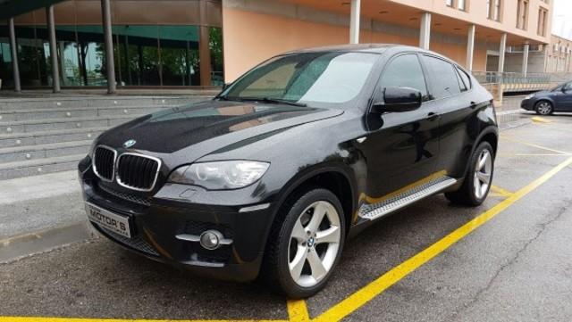 BMW - X6 XDRIVE30D - foto 4