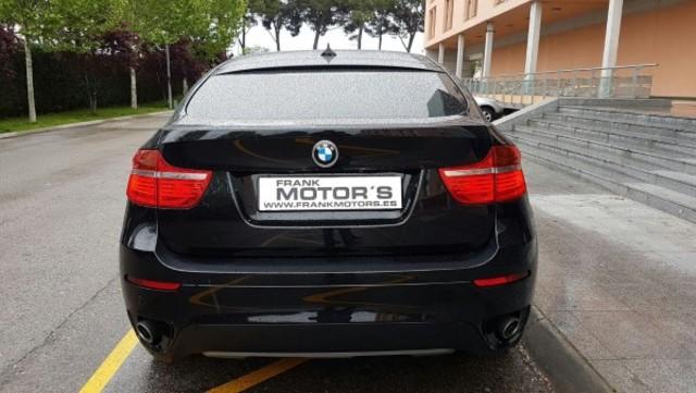 BMW - X6 XDRIVE30D - foto 7
