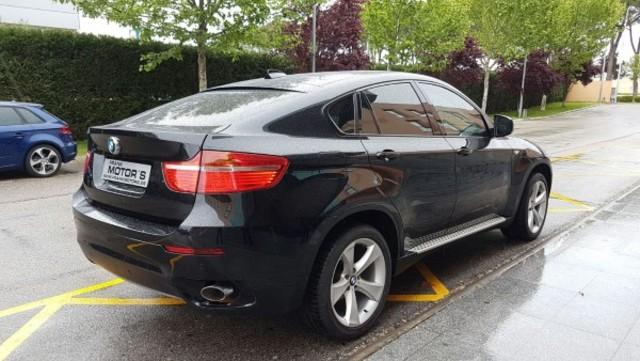 BMW - X6 XDRIVE30D - foto 8