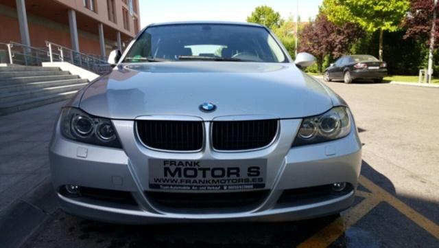 BMW - SERIE 3 320D TOURING - foto 2