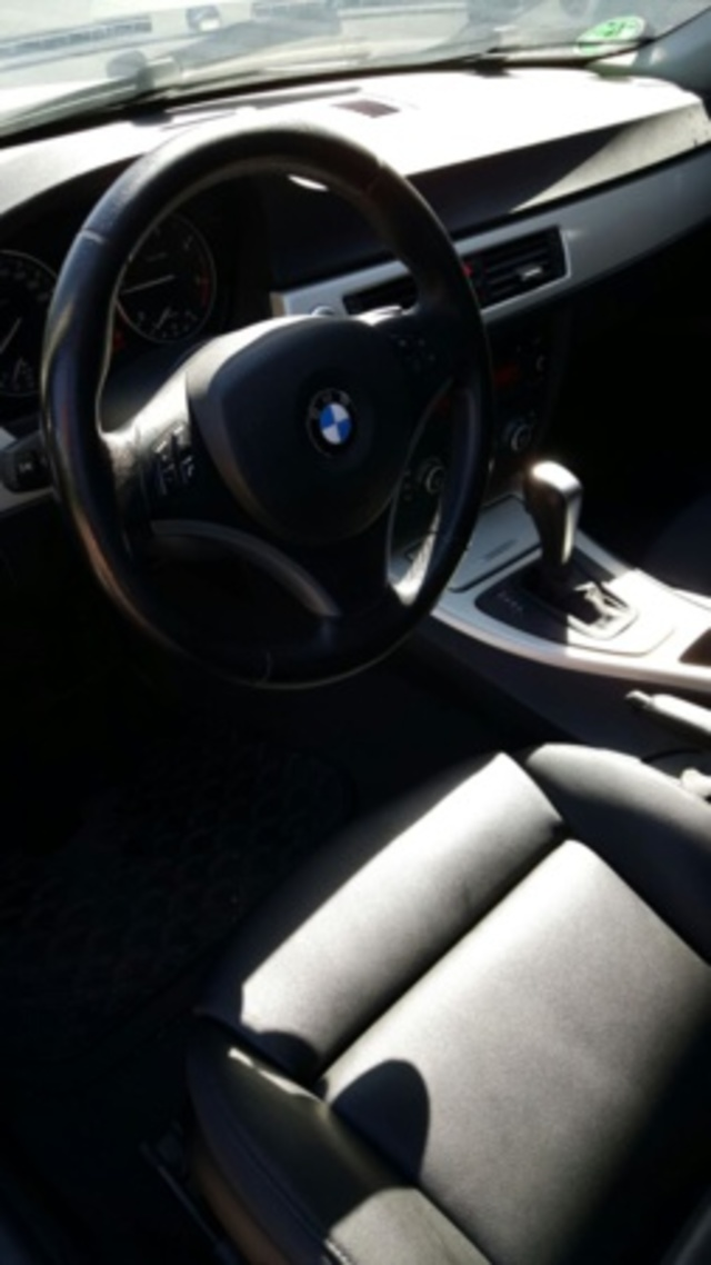 BMW - SERIE 3 320D TOURING - foto 5
