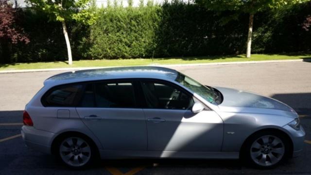 BMW - SERIE 3 320D TOURING - foto 8