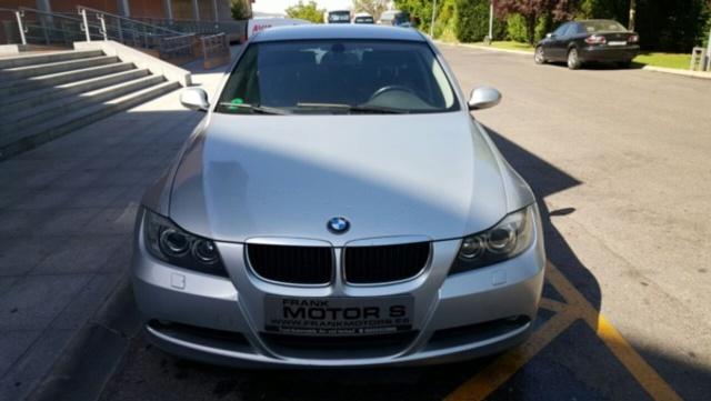 BMW - SERIE 3 320D TOURING - foto 9