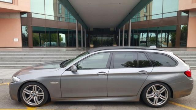 BMW - SERIE 5 530D TOURING - foto 1
