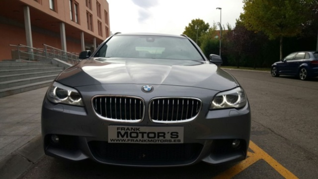 BMW - SERIE 5 530D TOURING - foto 2