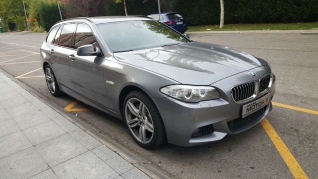 BMW - SERIE 5 530D TOURING - foto 3