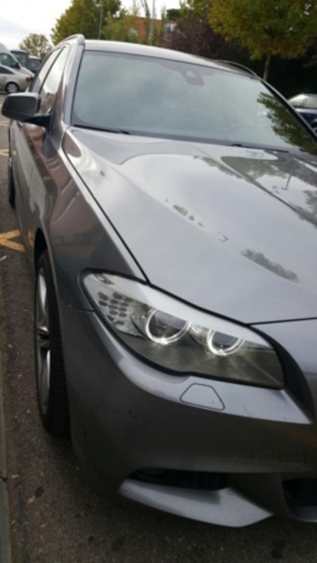 BMW - SERIE 5 530D TOURING - foto 5